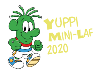 Yuppi Mini-Laf 2020
