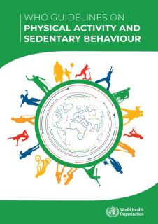 WHO Guidelines on physical activity and sedentary behaviour